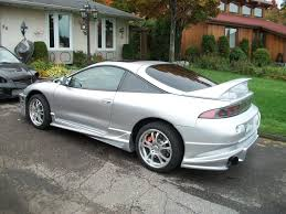 supremesports 1999 mitsubishi eclipse specs photos modification