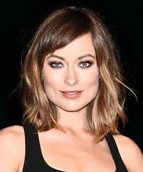 lob shag hairstyles the shag is the it girl hairstyle replacing the lob haircuts