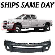2014 dodge ram 1500 bumper bumpers for dodge ram 3500 ebay
