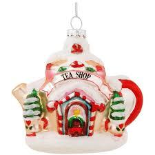 de 209 bästa teapot teacup ornaments tea themed trees bilderna