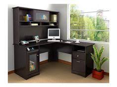 Office Depot Corner Computer Desk Realspace Dawson Corner Connector To Create L Shape Desk 3 4 H X