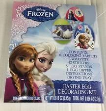 Easter Egg Decorating Frozen by Set Of 6 Miniature Resin Bunny In Cabbage Head Figurines Easter