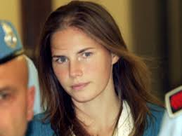 Blame It On Vanity Excerpt Amanda Knox The Untold Story Cbs News