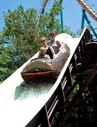 Hotels Near Six Flags Atlanta Ga Log Jamboree Six Flags Over Georgia