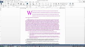 Resume Templates Microsoft Word 2013 Resume Template Training Manual Word 2010 How To Make A In With