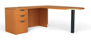 Inexpensive L Shaped Desks L Shaped Desk Cool Bestar Connexion Lshaped Desk And Hutch