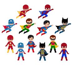 halloween clip art png free superhero clipart fonts clipart freebies pinterest