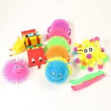 new year toys sensory fidget toys kit set kids new year gift fidgets party