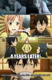 It S Messed Up Funny - so funny but still messed up sword art online pinterest sword