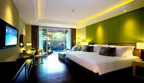 chambre thailandaise hôtel sentido graceland khao lak resort en all inclusive thaïlande