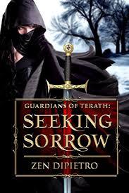 Seeking Kindle Seeking Sorrow Guardians Of Terath Book 1 Ebook Zen