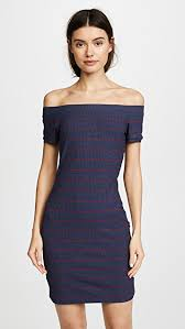 susana monaco susana monaco the shoulder dress shopbop