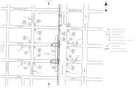 Map West Palm Beach Grade Crossings Palm Beach County