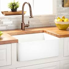 24 inch farmhouse sink 24 inch kitchen sink base cabinet new 24 kelby bowl fireclay