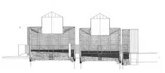 houses by peter zumthor mvrdv and others for living architecture