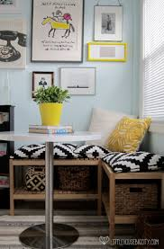 small dining nook 5 tips for creating a multi purpose room nooks