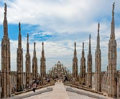 Google Milan Milan Cathedral Wikipedia