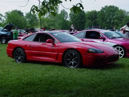 dodge stealth red dodge stealth twin turbo image 157
