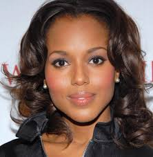 kerry washington named harvard university u0027s hasty pudding woman of