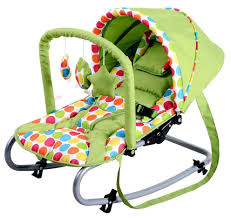 Baby Rocker Swing Chair En12790 Baby Rocking Chair With Canopy Baby Bouncer Swing