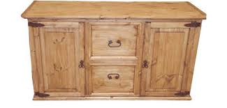 wood credenza file cabinet rustic pine credenza wood credenza file cabinet