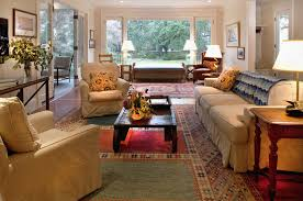 screened porch pictures living room traditional with fireplace