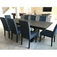 magnussen bellamy dining table bellamy deep weathered pine extendable dining table style 3v934