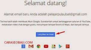membuat email baru gmail cara membuat alamat email baru gmail cara membuat blog gratis