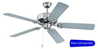 craftmade cxl ceiling fan craftmade cxl52bn ceiling fan with blades sold separately 52