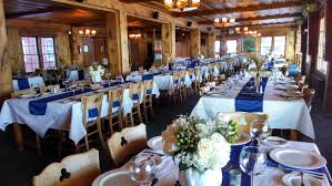 lake superior weddings at lutsen resort