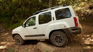 nissan xterra lifted 2014 nissan xterra information and photos zombiedrive