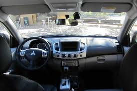 mitsubishi l200 2014 mitsubishi l200 2 5 2014 technical specifications interior and