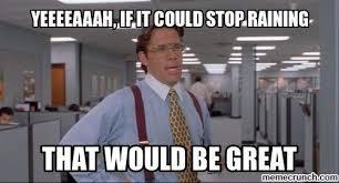Florida Rain Meme - gallery our favorite ta flooding memes tbo com