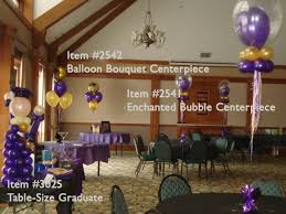 mylar balloon bouquets balloon centerpieces 2542 balloon bouquet cluster centerpiece