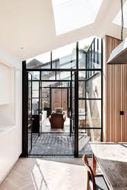 courtyard house by rosee sa architecture studio