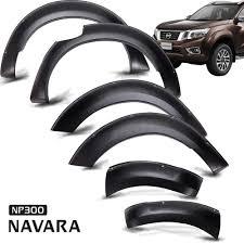 nissan frontier fender flares 2015 on for nissan navara np300 d23 off road fender flares wheel arch