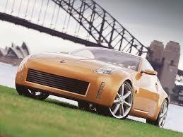 koenigsegg sydney 2001 nissan z concept supercars net