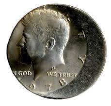 1978 dime error lot detail kennedy half dollar mint error coin 1978 struck