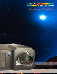 visualization u0026 planetarium digital projection digital projection