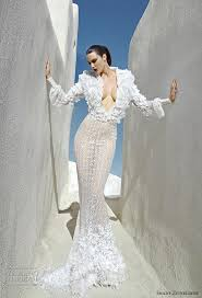 Couture Wedding Dresses 2011 Couture Wedding Dresses By Shady Zeineldine Wedding Inspirasi