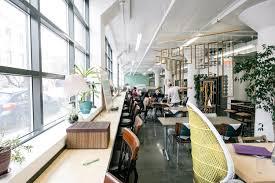 bureau partagé montreal 6 espaces de coworking cool à montréal lesaffaires com