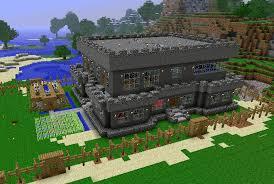 minecraft survival house ideas planet minecraft u2022 view topic