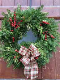 handmade wreaths at maple hollow farm maple hollow christmas