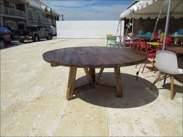 Farmhouse Round Kitchen Table by Kitchen Round Table And Chairs Round Marble Dining Table