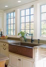 white kitchen sink faucets kitchen rectangle stainless steel apron front farmhouse kitchen