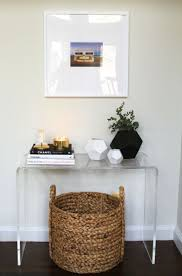 Entry Way Tables by Small Entryway Furniture 25 Best Ideas About Small Entryway Tables
