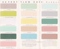 35 best vintage color palettes images on pinterest vintage color