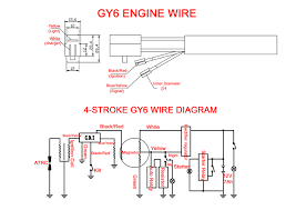wiring diagram gy6 wiring diagram schematic download gy6 ignition
