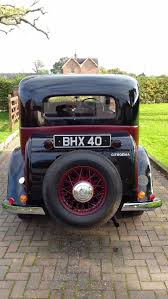 classic citroen 1934 citroen rosalie 10 for sale classic cars for sale uk