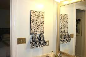 bathroom towels decoration ideas creative bath towel decorating ideas bathroom decor inexpensive